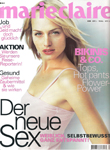 Marie Claire (Germany-May 1999)