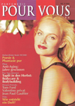 Pour Vous (Germany-March 1999)