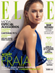 Elle  (Portugal-May 2015)