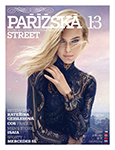 Pariszka (Czech Republik-Spring 2016)
