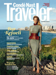 Conde Nast Traveler (Spain-May 2017)