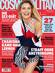 Cosmopolitan (Germany-August 2018)